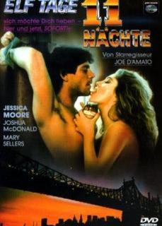 11 Gün 11 Gece Erotik Filmi İzle   HD