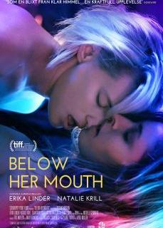 Dudağımda Buse Erotik Film İzle   HD